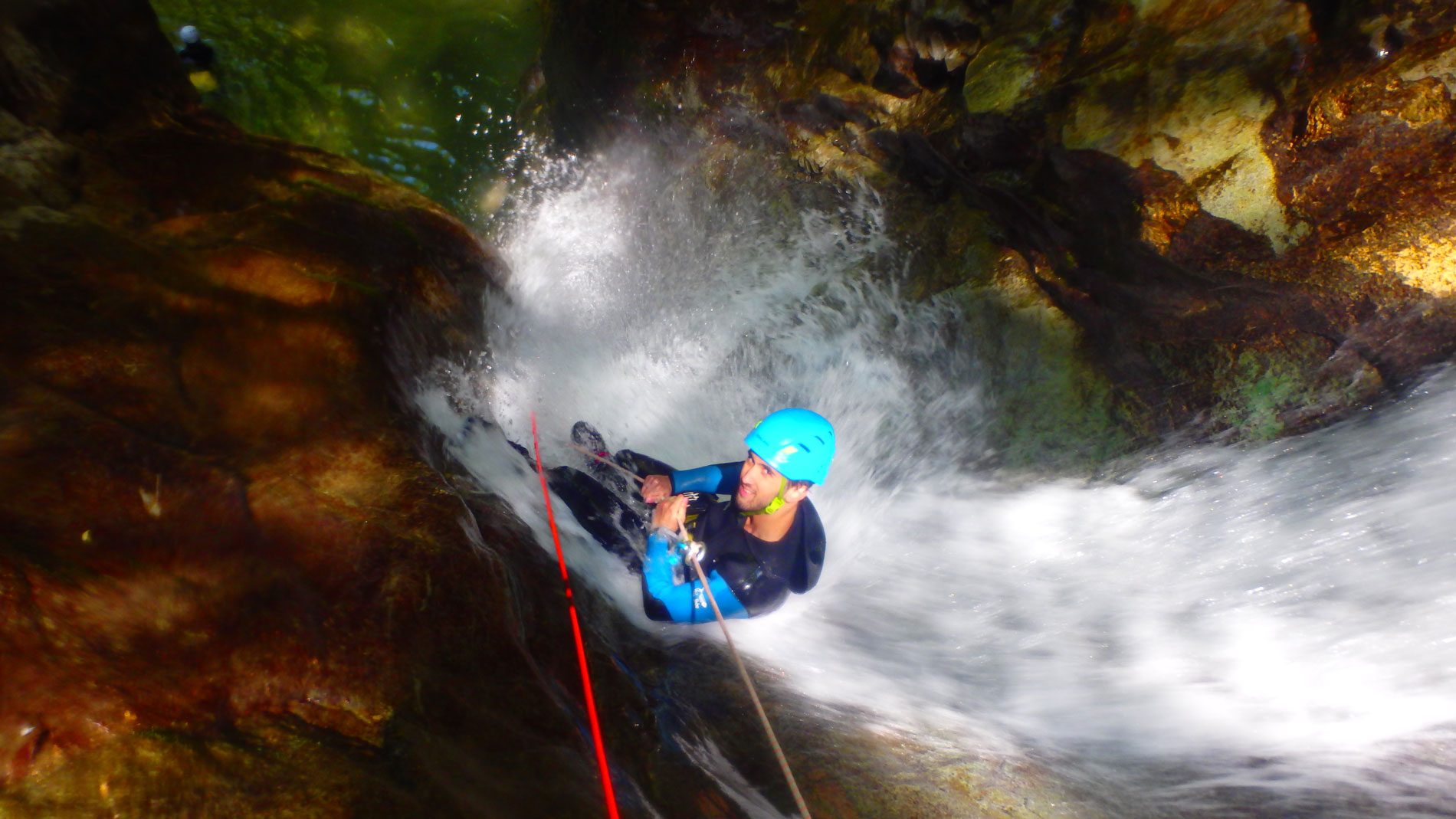 canyoning-ecouges-integrale-vercors-sportif-3