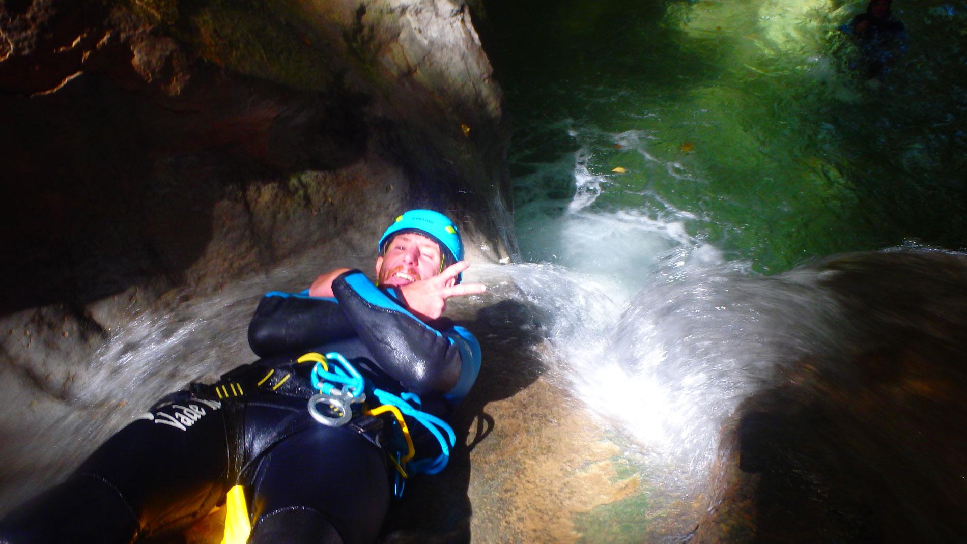 canyoning-furon-partie-haute-vercors-decouverte-3