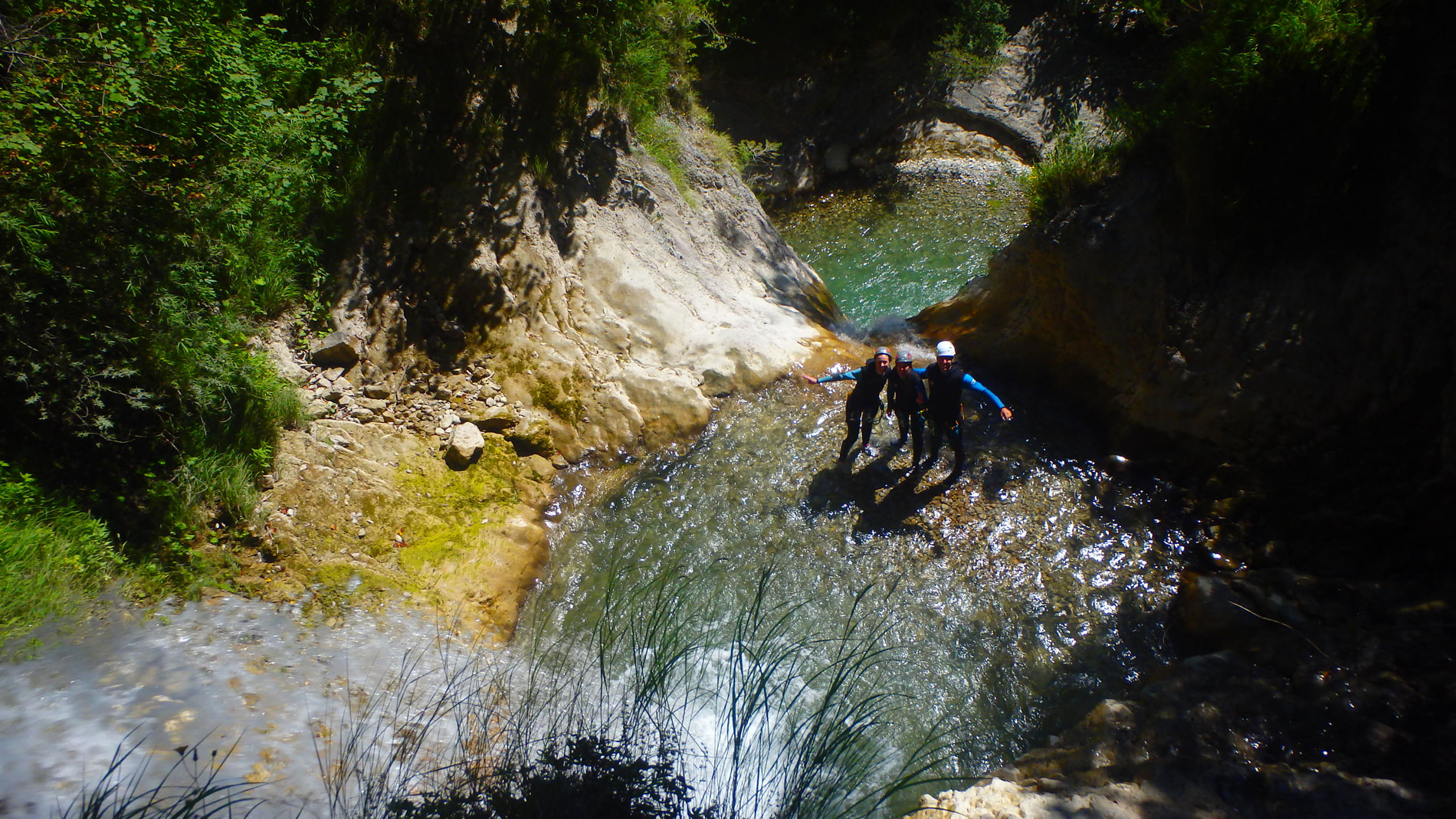 canyoning-moules-marinieres-vercors-famille-3