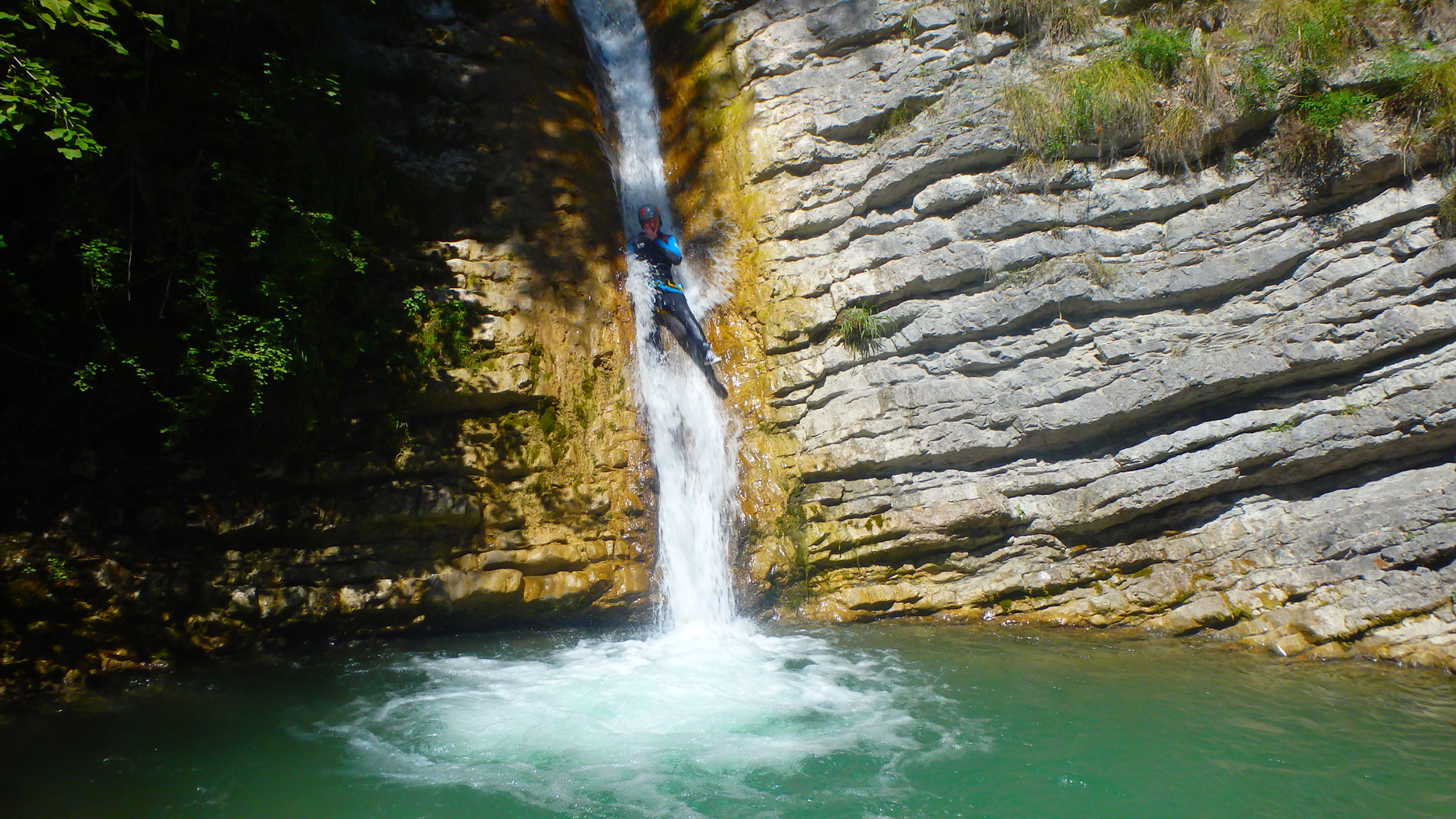 canyoning-moules-marinieres-vercors-famille-4