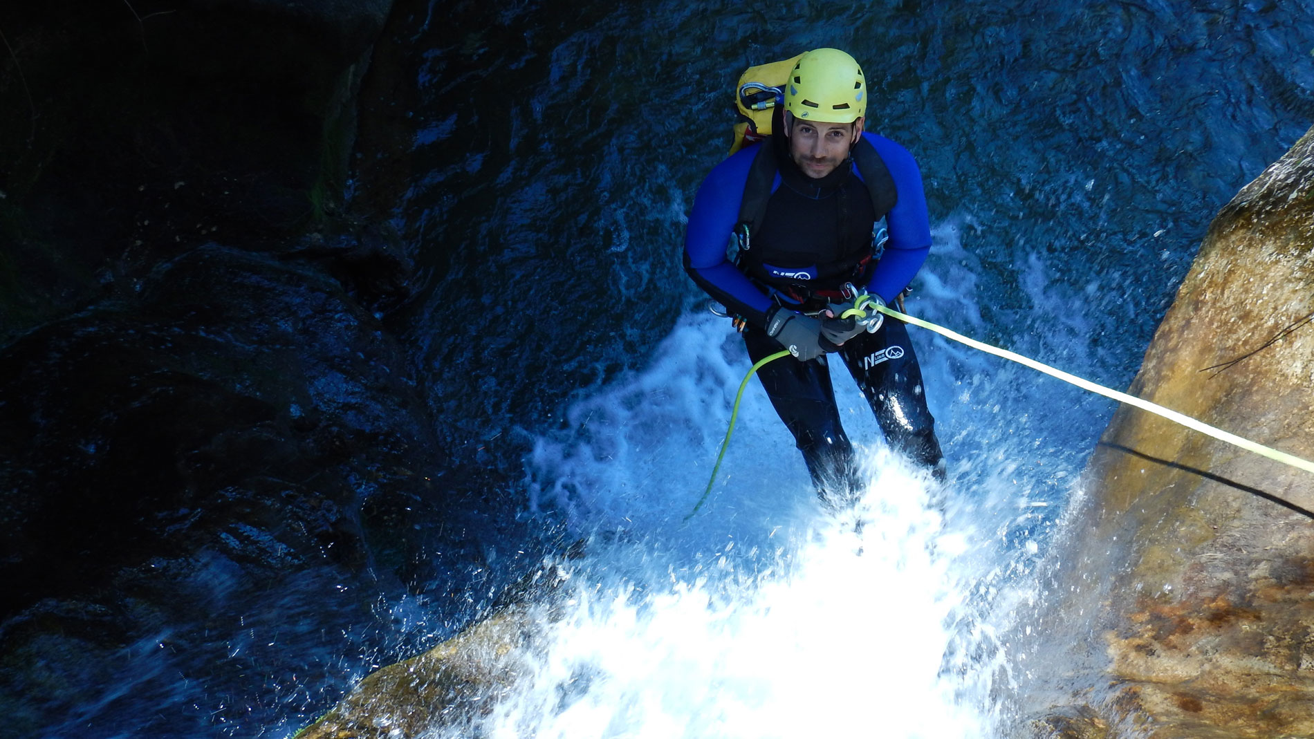 canyoning-versoud-vercors-famille-4