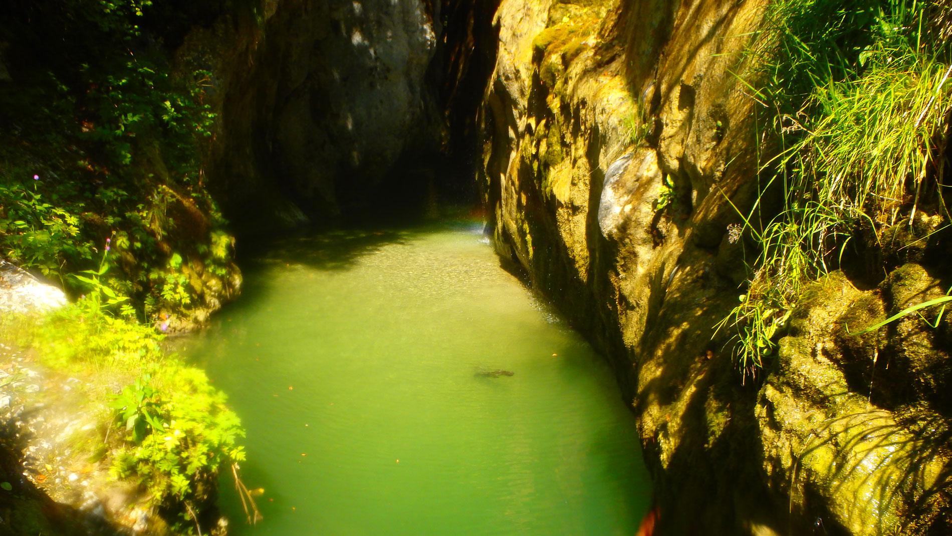 canyoning-pont-du-diable-bauges-decouverte-5